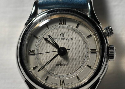 "Orologio Revue Thommen ""Cricket"""