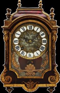 servizio riparazione orologio da tavolo
